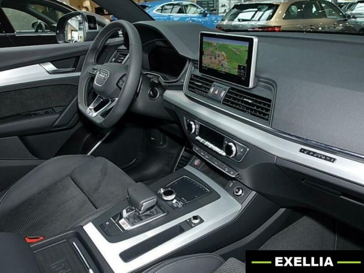 Audi SQ5 3.0 TDI QUATTRO NOIR Occasion - 5