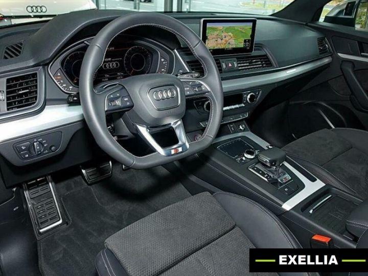 Audi SQ5 3.0 TDI QUATTRO NOIR Occasion - 8