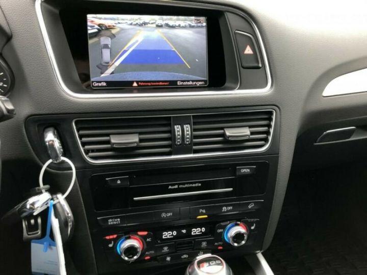 Audi SQ5 3.0 TDI QUATTRO  bleu nuit  - 8
