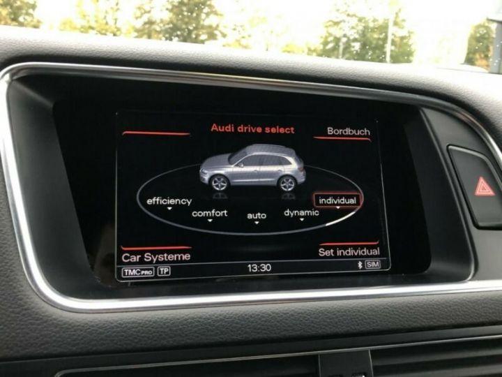Audi SQ5 3.0 TDI QUATTRO  bleu nuit  - 9