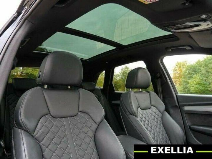 Audi SQ5 3.0 TDI QUATTRO  BLEU PEINTURE METALISE Occasion - 4