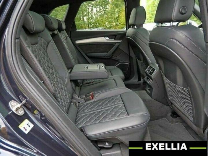 Audi SQ5 3.0 TDI QUATTRO  BLEU PEINTURE METALISE Occasion - 5