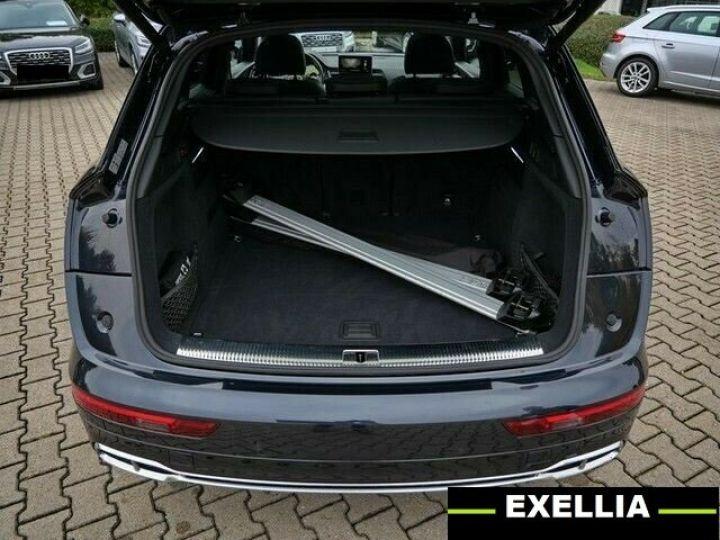 Audi SQ5 3.0 TDI QUATTRO  BLEU PEINTURE METALISE Occasion - 6