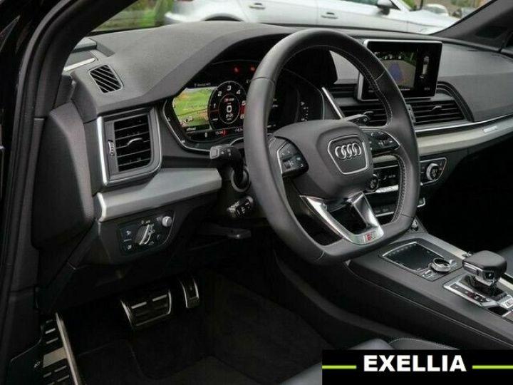 Audi SQ5 3.0 TDI QUATTRO  BLEU PEINTURE METALISE Occasion - 8