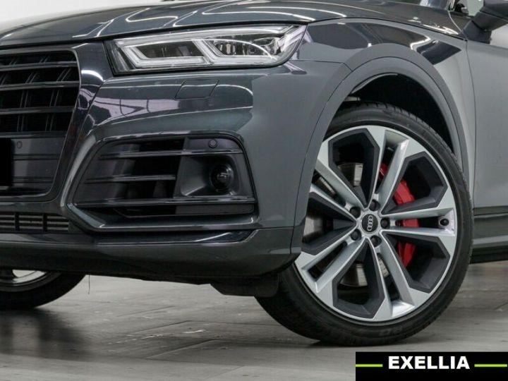 Audi SQ5 3.0 TDI QUATTRO  GRIS PEINTURE METALISE  Occasion - 1