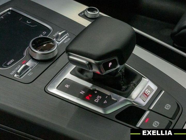 Audi SQ5 3.0 TDI QUATTRO  GRIS PEINTURE METALISE  Occasion - 4
