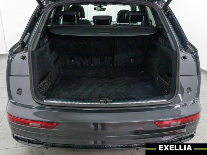 Audi SQ5 3.0 TDI QUATTRO  GRIS PEINTURE METALISE  Occasion - 7