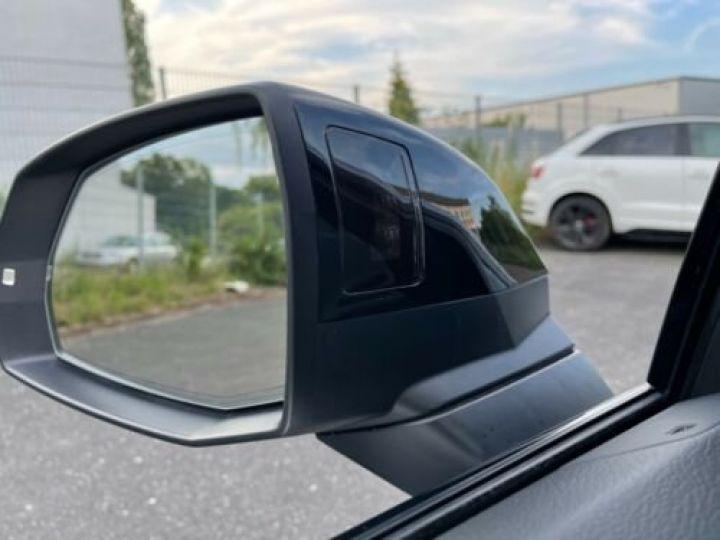 Audi SQ5 3.0 TDI quattro GPS / CLIM/ Phare LED MATRIX/ Toit PANO / Garantie 12 mois  Gris métallisée  - 15