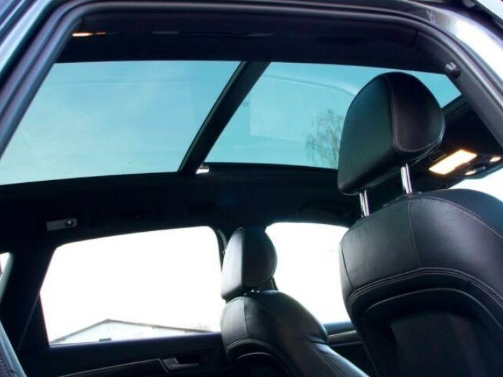 Audi SQ5 #  3.0 TFSI-1, Toit Pano # Gris Peinture métallisée - 13