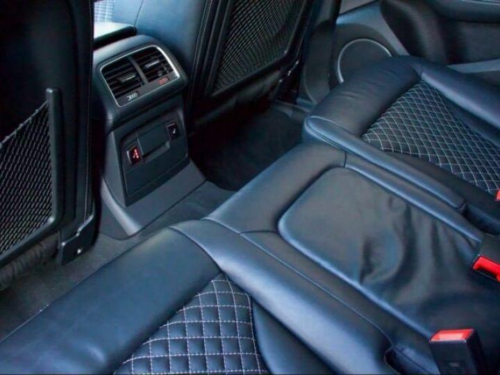 Audi SQ5 #  3.0 TFSI-1, Toit Pano # Gris Peinture métallisée - 14