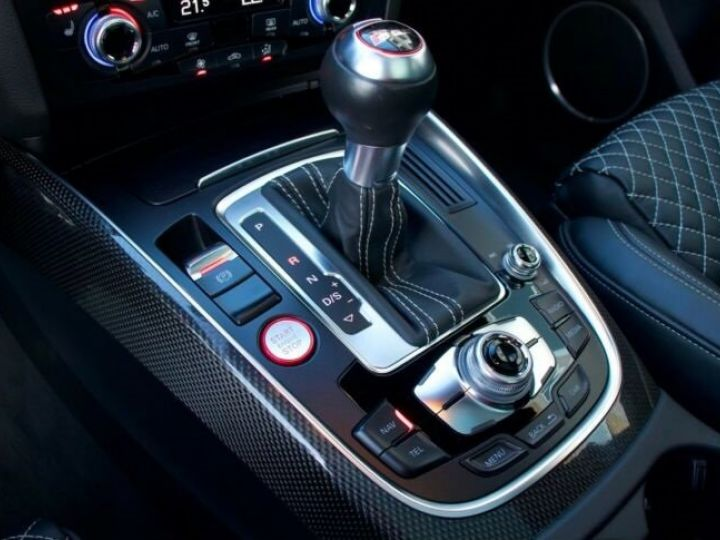 Audi SQ5 #  3.0 TFSI-1, Toit Pano # Gris Peinture métallisée - 15