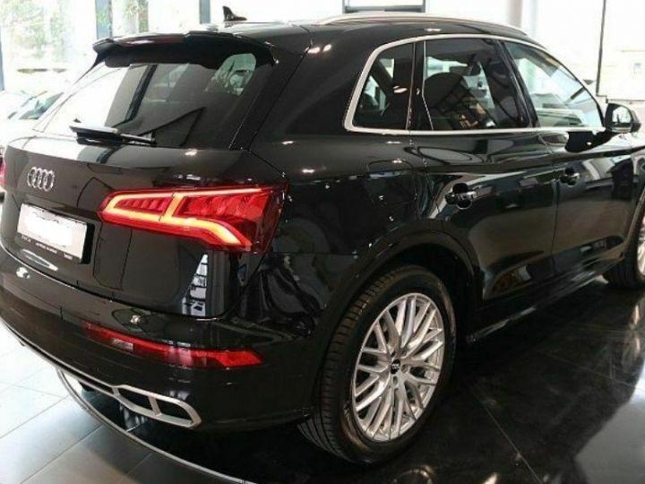 Audi SQ5 3.0 TFSI 354 quattro S-tronic(03/2018) noir métal - 2