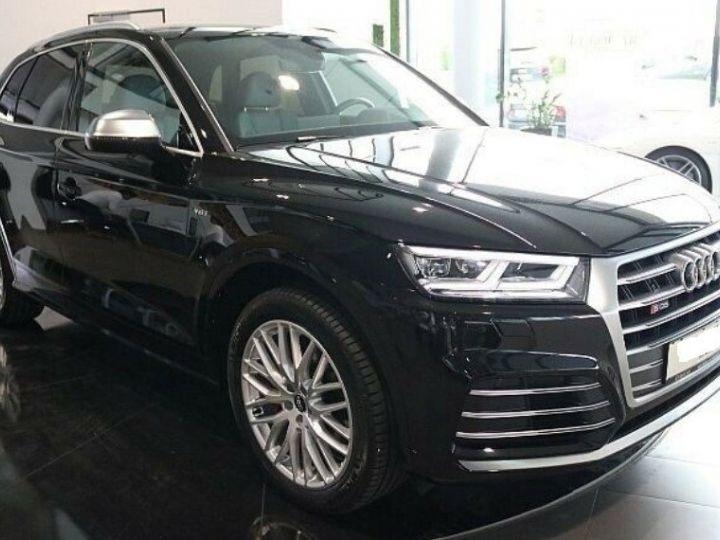 Audi SQ5 3.0 TFSI 354 quattro S-tronic(03/2018) noir métal - 3