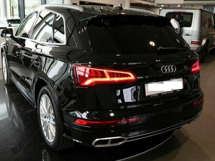 Audi SQ5 3.0 TFSI 354 quattro S-tronic(03/2018) noir métal - 4