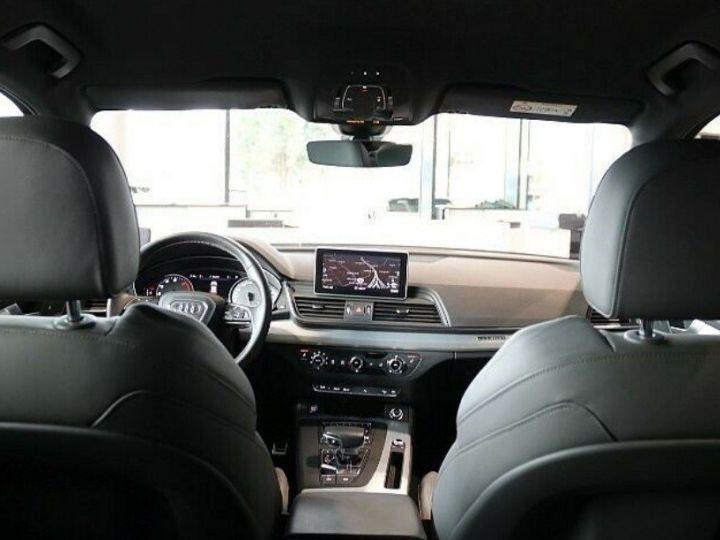 Audi SQ5 3.0 TFSI 354 quattro S-tronic(03/2018) noir métal - 9