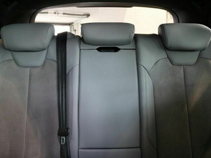 Audi SQ5 3.0 TFSI 354 quattro S-tronic(03/2018) noir métal - 10
