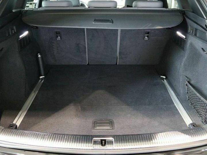 Audi SQ5 3.0 TFSI 354 quattro S-tronic(03/2018) noir métal - 19