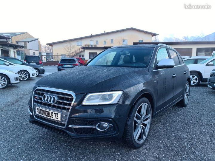 Audi SQ5 3.0 v6 bitdi 313 quattro tiptronic 10/2014 TOIT PANO DRIVE SELECT  - 1