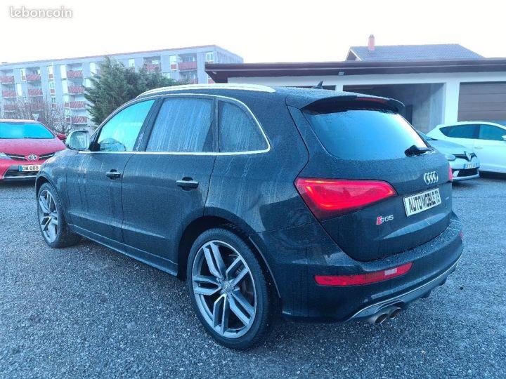 Audi SQ5 3.0 v6 bitdi 313 quattro tiptronic 10/2014 TOIT PANO DRIVE SELECT  - 2