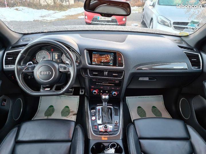Audi SQ5 3.0 v6 bitdi 313 quattro tiptronic 10/2014 TOIT PANO DRIVE SELECT  - 5
