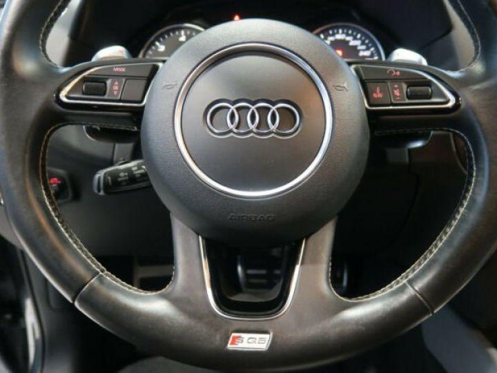 Audi SQ5 3.0 V6 BITDI 313 QUATTRO TIPTRONIC 8 * Pano * Gris Foncé Métallisé Daytona - 3