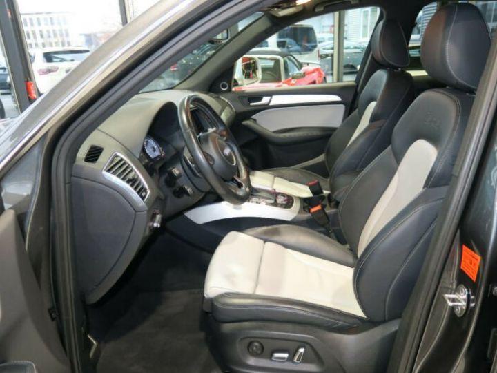 Audi SQ5 3.0 V6 BITDI 313 QUATTRO TIPTRONIC 8 * Pano * Gris Foncé Métallisé Daytona - 6