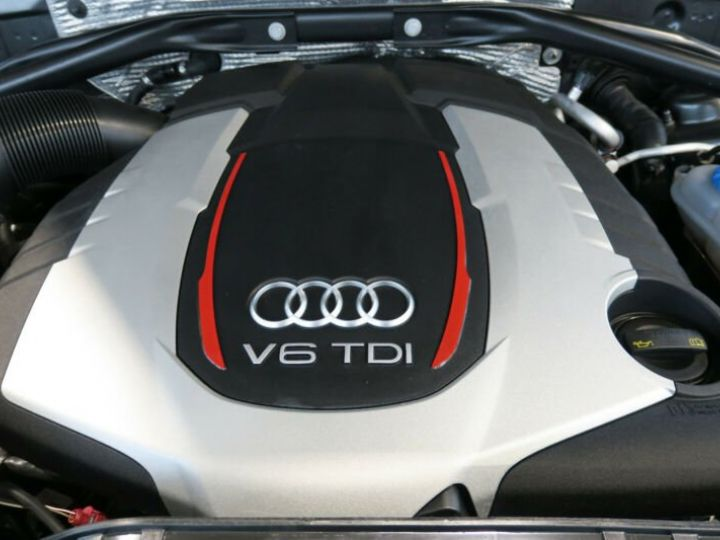 Audi SQ5 3.0 V6 BITDI 313 QUATTRO TIPTRONIC 8 * Pano * Gris Foncé Métallisé Daytona - 10