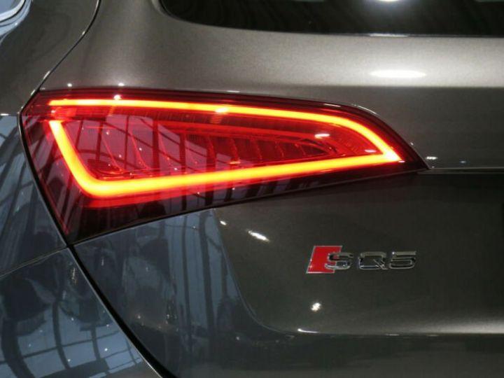 Audi SQ5 3.0 V6 BITDI 313 QUATTRO TIPTRONIC 8 * Pano * Gris Foncé Métallisé Daytona - 15