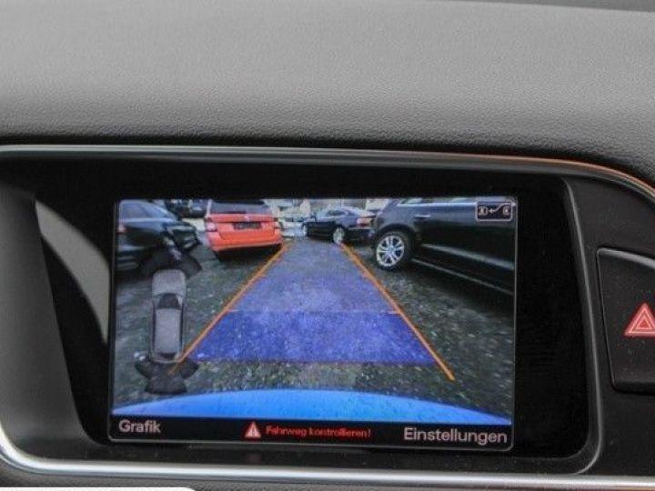 Audi SQ5 3.0 V6 BITDI 313CH QUATTRO TIPTRONIC BLEU Occasion - 8