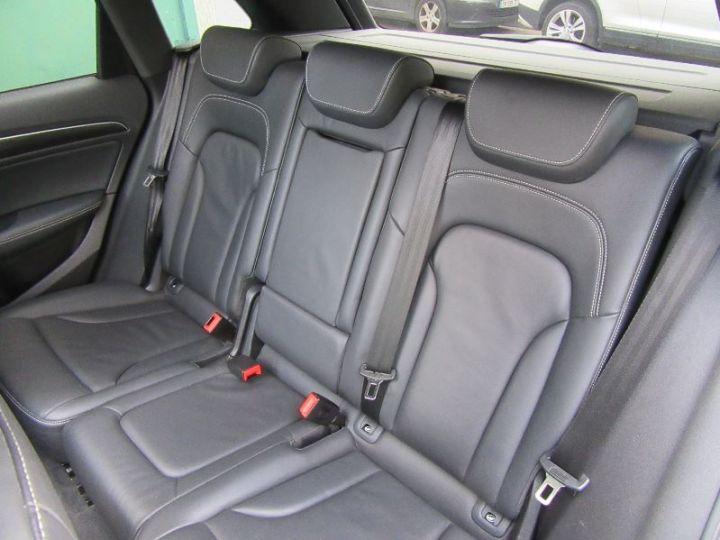 Audi SQ5 3.0 V6 BITDI 313CH QUATTRO TIPTRONIC BLANC Occasion - 9