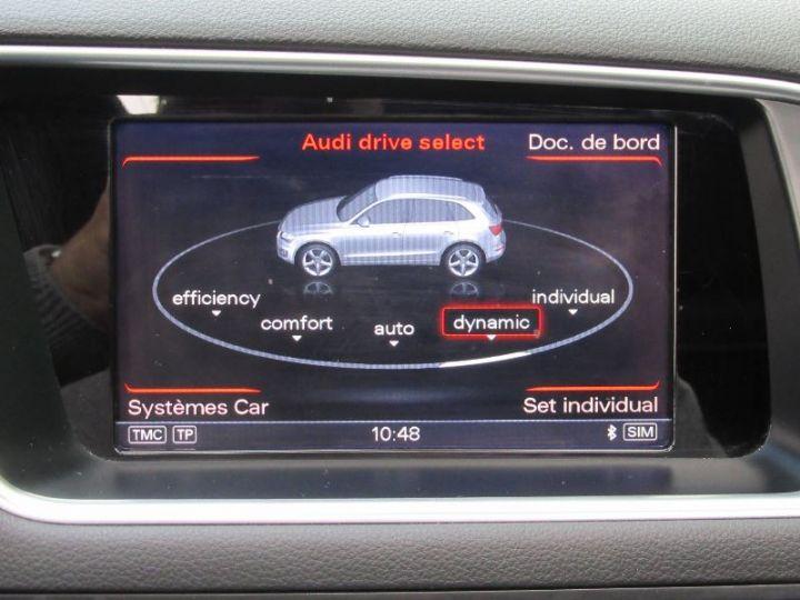 Audi SQ5 3.0 V6 BITDI 313CH QUATTRO TIPTRONIC BLANC Occasion - 13