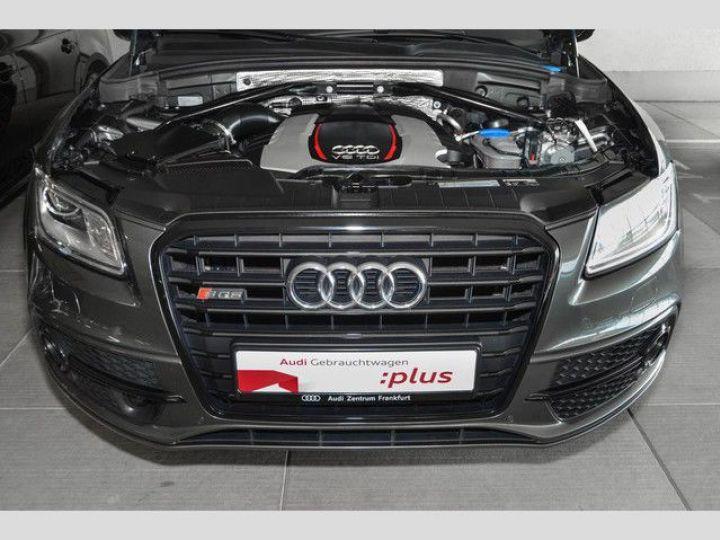 Audi SQ5 3.0 V6 BITDI 313CH QUATTRO TIPTRONIC GRIS Occasion - 9