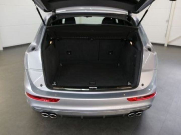 Audi SQ5 3.0 V6 BITDI 313CH QUATTRO TIPTRONIC GRIS Occasion - 8