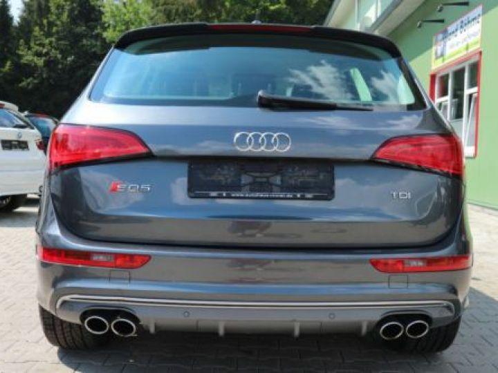 Audi SQ5 3.0 V6 BITDI 313CH QUATTRO TIPTRONIC GRIS Occasion - 10