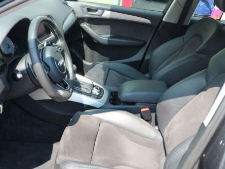 Audi SQ5 3.0 V6 BITDI 313CH QUATTRO TIPTRONIC GRIS Occasion - 14