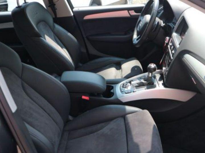 Audi SQ5 3.0 V6 BITDI 313CH QUATTRO TIPTRONIC GRIS Occasion - 15