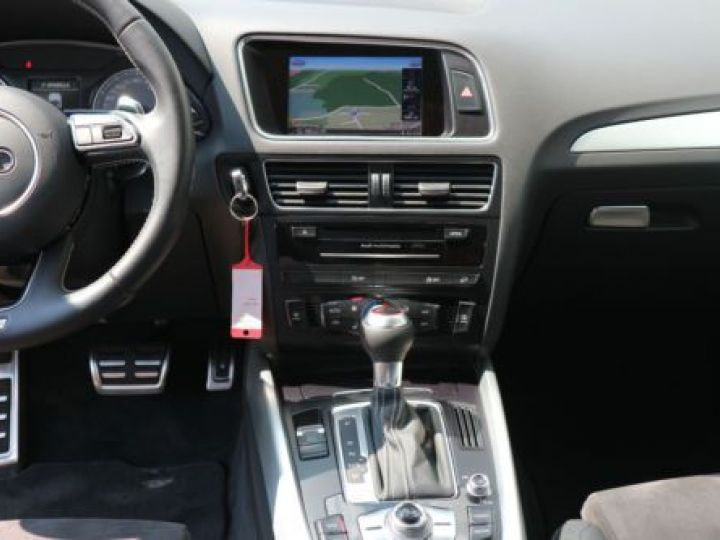 Audi SQ5 3.0 V6 BITDI 313CH QUATTRO TIPTRONIC GRIS Occasion - 16