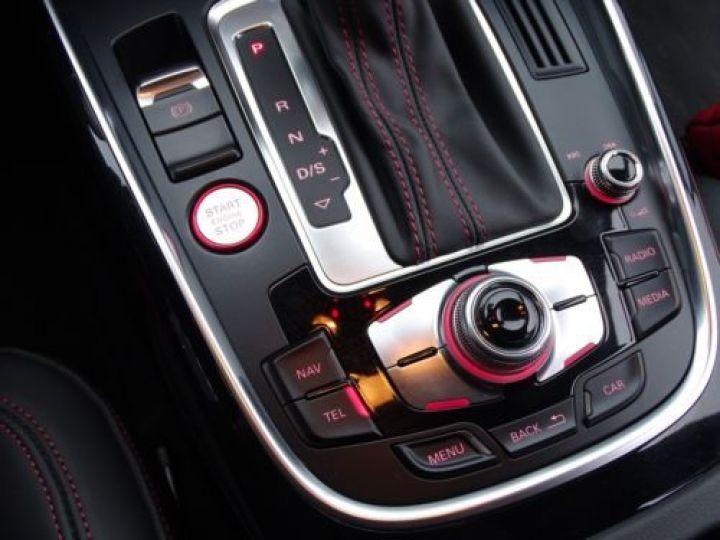 Audi SQ5 3.0 V6 BITDI 313CH QUATTRO TIPTRONIC BLANC Occasion - 15