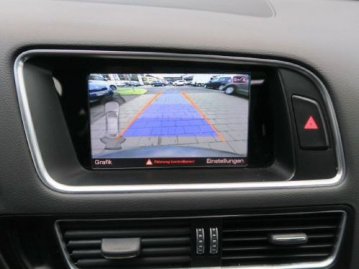 Audi SQ5 3.0 V6 BITDI 313CH QUATTRO TIPTRONIC NOIR Occasion - 14