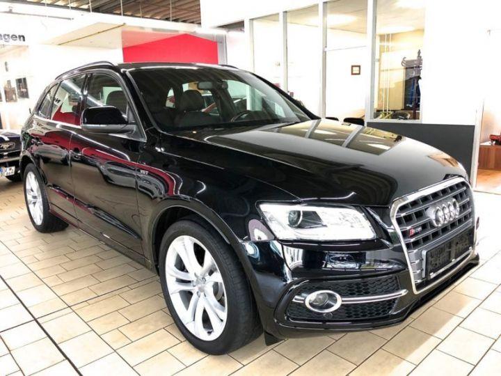 Audi SQ5 3.0 V6 BITDI 313CH QUATTRO TIPTRONIC NOIR Occasion - 2