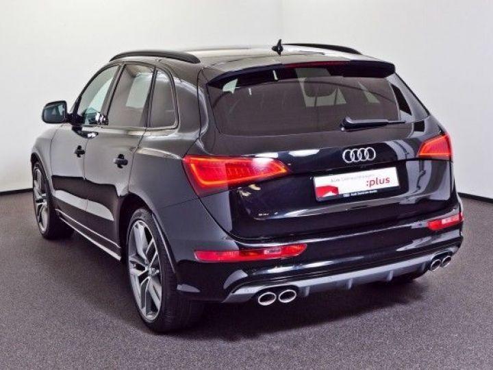 Audi SQ5 3.0 V6 BITDI 313CH QUATTRO TIPTRONIC NOIR Occasion - 5