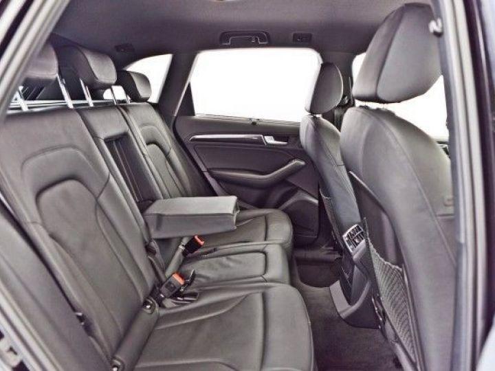 Audi SQ5 3.0 V6 BITDI 313CH QUATTRO TIPTRONIC NOIR Occasion - 9