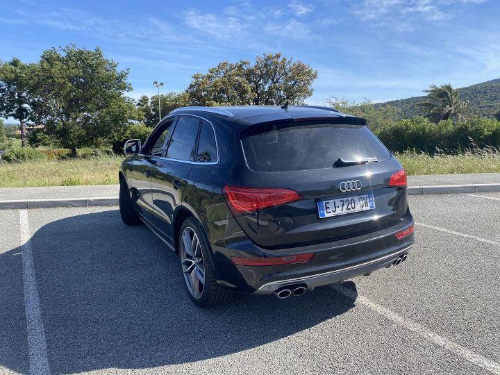 Audi SQ5 3.0 V6 BITDI 313CH QUATTRO TIPTRONIC Noir - 2