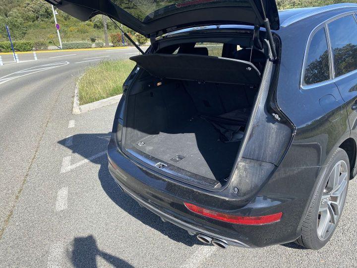 Audi SQ5 3.0 V6 BITDI 313CH QUATTRO TIPTRONIC Noir - 3