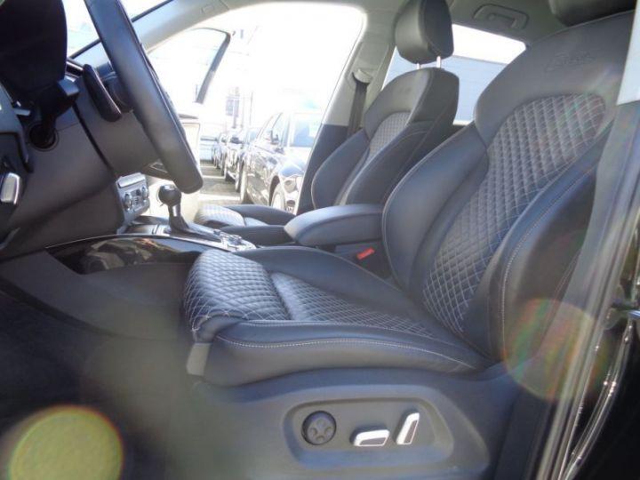 Audi SQ5 3.0 V6 BITDI 313CH QUATTRO TIPTRONIC NOIR Occasion - 3