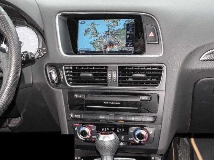 Audi SQ5 3.0 V6 BITDI 313CH QUATTRO TIPTRONIC BLEU Occasion - 5