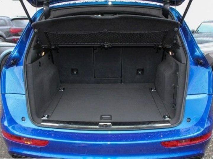 Audi SQ5 3.0 V6 BITDI 313CH QUATTRO TIPTRONIC BLEU Occasion - 6