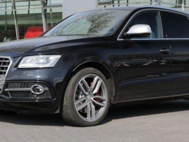 Audi SQ5 3.0 V6 BITDI 313CH QUATTRO TIPTRONIC NOIR Occasion - 1