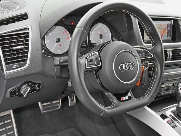 Audi SQ5 3.0 V6 BITDI 326CH QUATTRO TIPTRONIC NOIR Occasion - 4