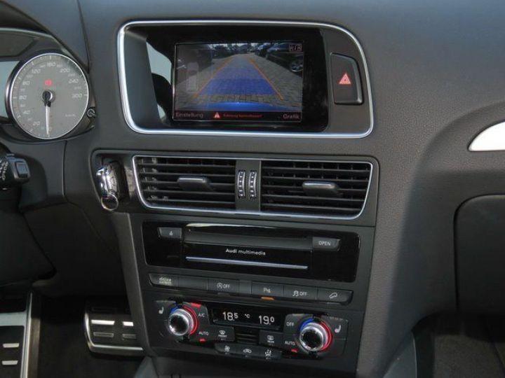 Audi SQ5 3.0 V6 BITDI 326CH QUATTRO TIPTRONIC BLEU Occasion - 5